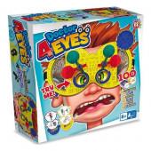 Jogo Doctor 4 Eyes