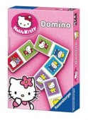 Jogo Dominó Hello Kitty