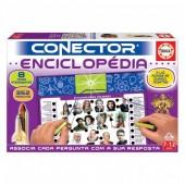 Jogo Enciclopédia Conector