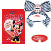 Jogo Festa Minnie