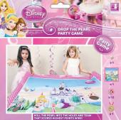 Jogo Festa Princesas Disney