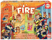 Jogo Fire Fogo