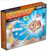 Jogo Geomag 44 peças