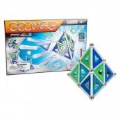 Jogo Geomag 68 peças
