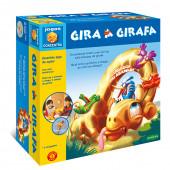 Jogo Gira a Girafa