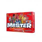 Jogo Go Master YouTubers Edition