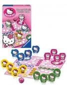 Jogo Hello Kitty Dados Ludo
