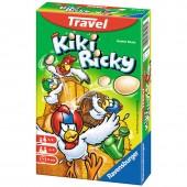 Jogo Kiki Ricky