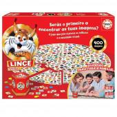 Jogo Lince Família
