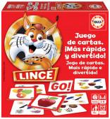 Jogo Lince Go!