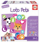 Jogo Loto Pets