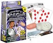 Jogo Magia 3 c/25 Truques