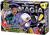 Jogo Magia c/275 truques