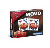 Jogo Memória Cars 3
