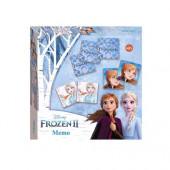Jogo Memória Frozen 2