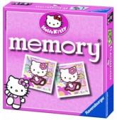 Jogo Memoria Hello Kitty