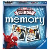 Jogo Memória Marvel Spiderman Ultimate