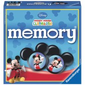 Jogo Memoria Mickey Disney - ClubHouse