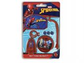 Jogo Mini Basquetebol Spiderman