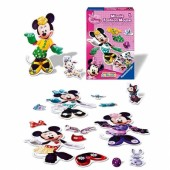 Jogo Minnie Fashion