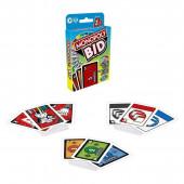 Jogo Monopolio Bid