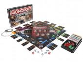 Jogo Monopólio - Edição Batoteiros