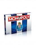 Jogo Monopólio Futebol Clube do Porto
