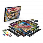 Jogo Monopolio Speed