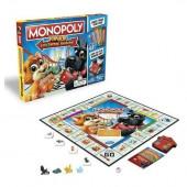 Jogo Monopoly Junior Banca Eletrónica