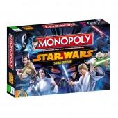 Jogo Monopoly Star Wars