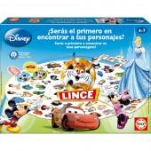 Jogo Novo Lince Disney