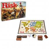 Jogo O Risco - Risk