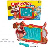 Jogo Operação Canina