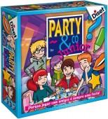 Jogo Party & Co Junior 2º Edição