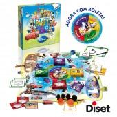 Jogo Party & Co Junior Disney