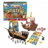 Jogo Pirates Stratego