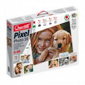Jogo Pixel App/Cria Fotos 66x49 cm Quercetti