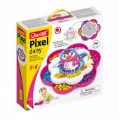 Jogo Pixel Daisy 240 Pinos Quercetti