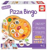 Jogo Pizza Bingo