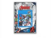 Jogo Puzzle Avengers