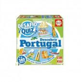 Jogo Quiz Descobrir Portugal