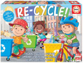 Jogo Re-Cycle!