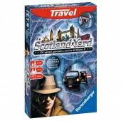Jogo Scotland Yard Travel