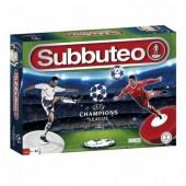 Jogo Subbuteo Uefa Champions League