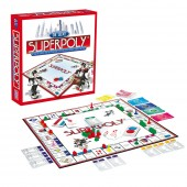 Jogo Superpoly Euro Deluxe 8+