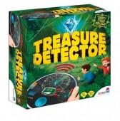 Jogo Treasure Detector