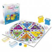 Jogo Trivial Pursuit Edição Família