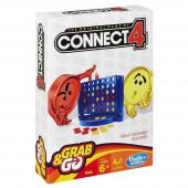 Jogo Viagem Conecta 4