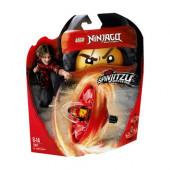 Kai Mestre de Spinjitzu Lego Ninjago