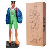 Ken BMR1959 Cabelo Verde